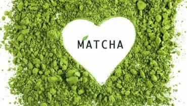 17 ползи от Матча