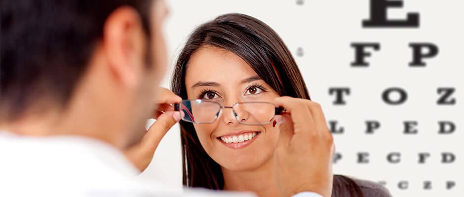 Матча подобрява зрението