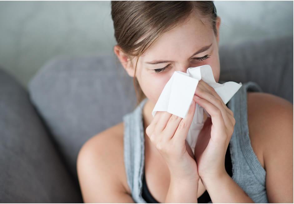 Матча укрепва и засилва имунната система