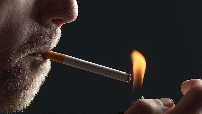 Матча редуцира вредата за белите дробове, причинена от тотюнопушенето
