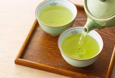 Видове Японски зелен чай
