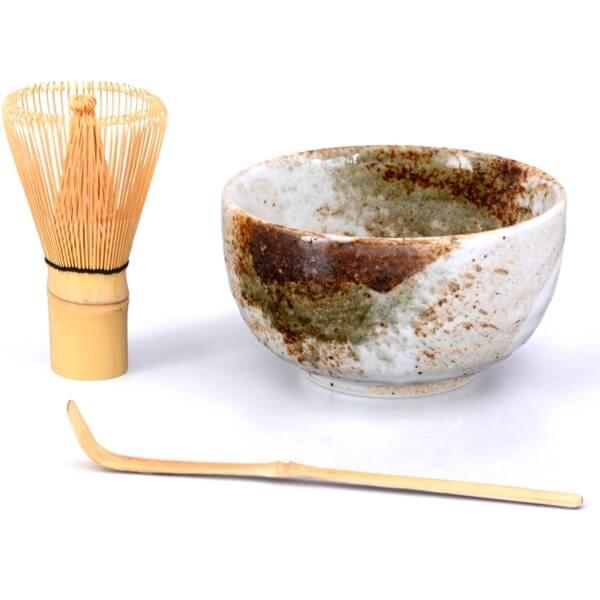 Сет за Матча произведен в Япония
