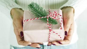6 идеи за здравословен подарък
