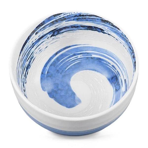 Японска ръчно изработена купа ЧАВАН